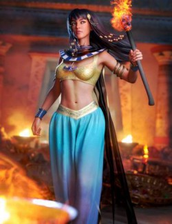 Cleopatra's Ancient Treasure Bundle