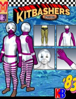 Kitbashers 083 MMG3M