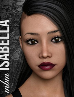 MbM Isabella for Genesis 3 & 8 Female