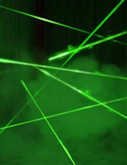 Photo Props: Laser Effect Maker