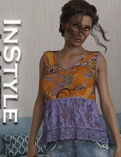 InStyle - dforce - Chrysalis - G8F