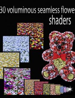 NM Flowers shaders