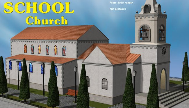 School Church