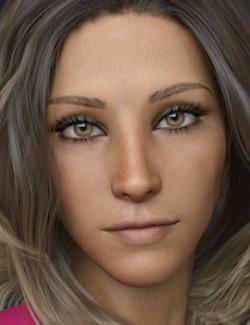 KrashWerks VANYA for Genesis 8 Female