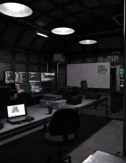 FG Hacker Bunker