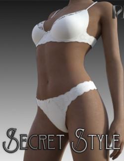 Secret Style 21