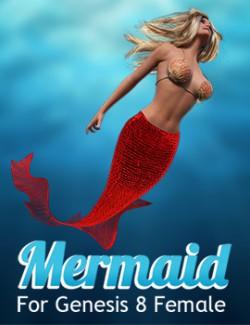 Mermaid for G8F