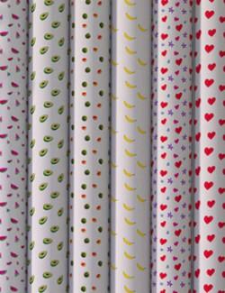 ShaaraMuse Fabrics: Basic Classics