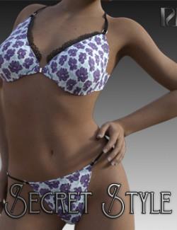 Secret Style 22