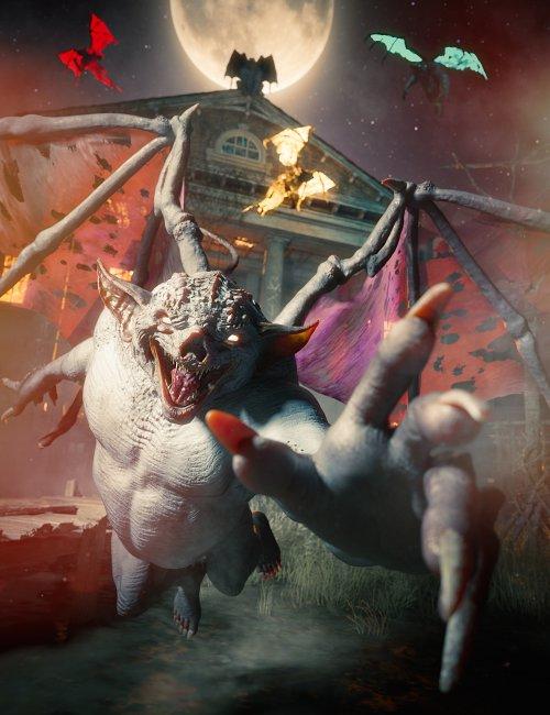 Gargoyle Guardian Bundle