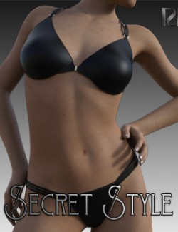 Secret Style 23