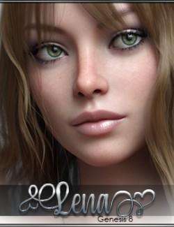 SASE Lena for Genesis 8
