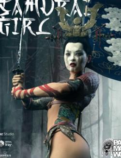 Samurai Girl for GF8