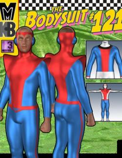 Bodysuit 121 MMKBG3M