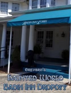 Greybro's Haunted World- Badin inn Dropoff HDRI