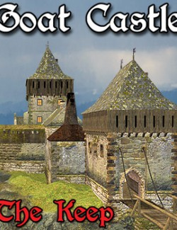 Goat Castle - The Keep