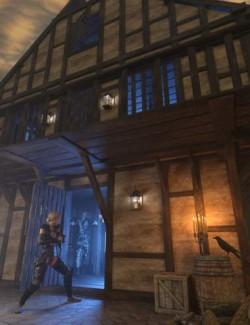 Timber Framed Houses 1