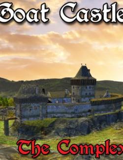 Goat Castle- The Complex