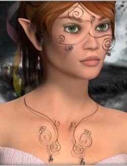 Elven Dream for La Femme