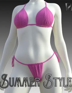 Summer Style 01