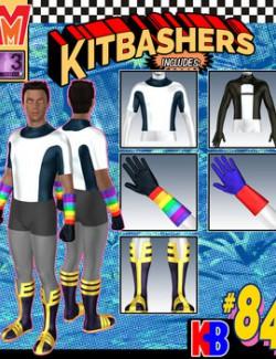 Kitbashers 084 MMG3M