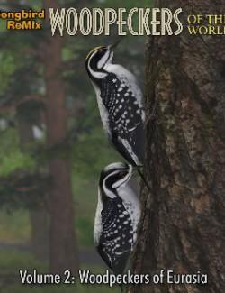 Songbird ReMix Woodpeckers v2