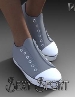 Sexy Sport 02