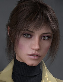 KrashWerks ADA for Genesis 8 Female