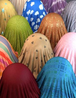 FSL Realistic Warm Fabric Shaders for Iray