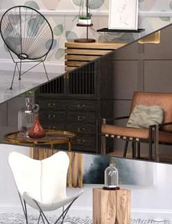 Decor Furniture Sets
