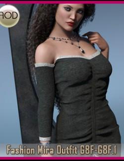 Fashion Mira Outfit G8F-G8F.1