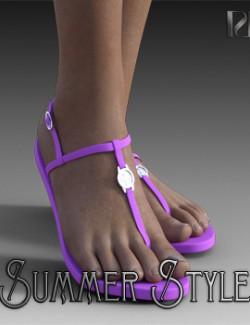 Summer Style 04