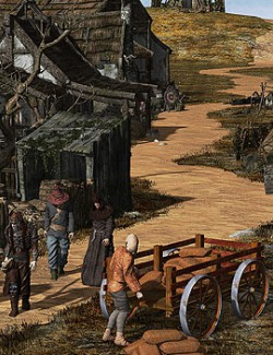 TerraFirma 5:The Road Ahead