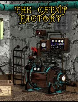 The Catnip Factory