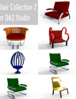 Chair Collection 2