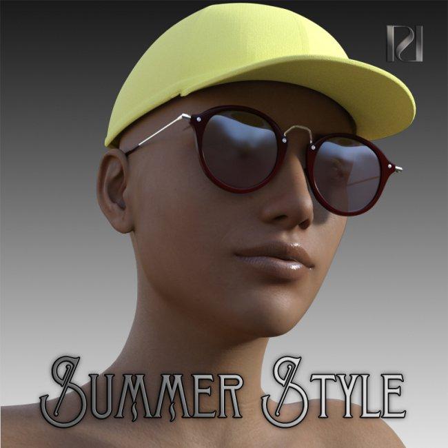 Summer Style 07