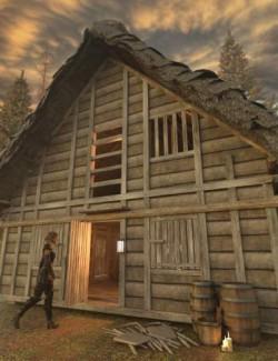 Timber Framed Houses 2