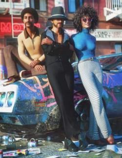 Jazz 8.1 Undercover Boogie Bundle