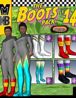 Boots v014 MMKBG3