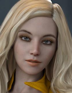 KrashWerks LISA for Genesis 8 Female