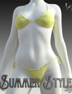 Summer Style 09