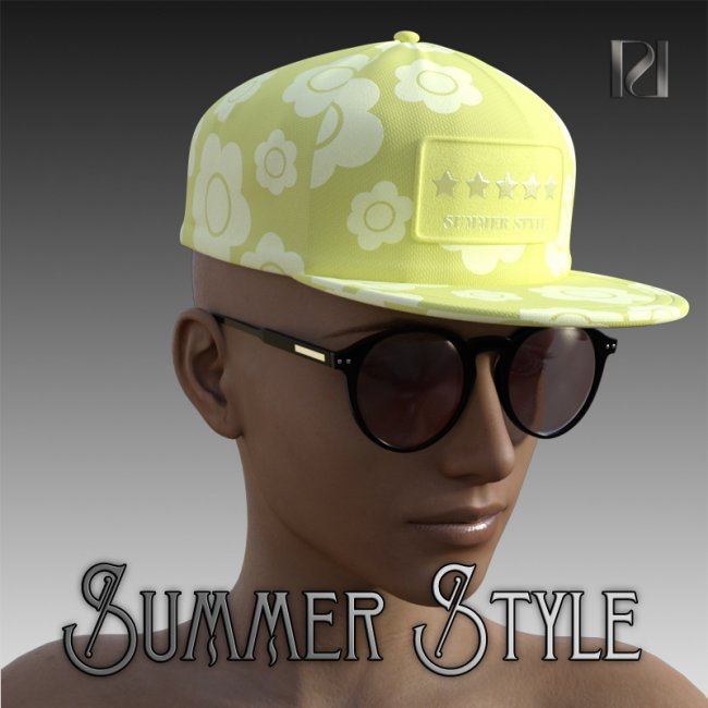 Summer Style 10
