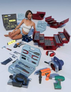 FG General Household Tools
