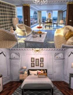 FG Parisian Hotel
