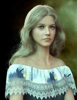 Biomorph Beauty Hair for Genesis 8 and 8.1 Females