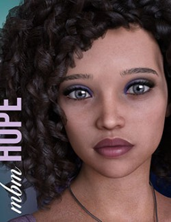 MbM Hope for Genesis 3 and 8 Female