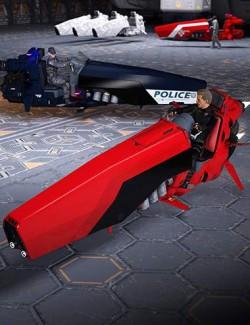 Multirole Speeder