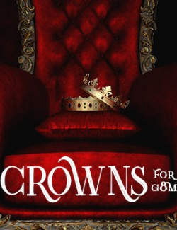 Crowns For G8M