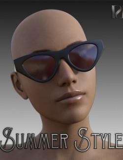 Summer Style 12