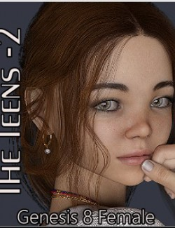 The Teens-2  G8F